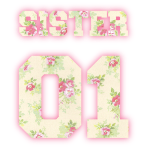 Sister 01 Birthday Family Gift Ideas Gifts