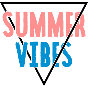 Summer Vibes - Triangle