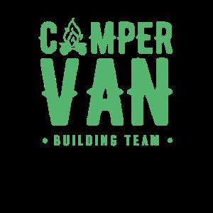 Team Selber Bauen Campervan Umbauen Wohnmobil