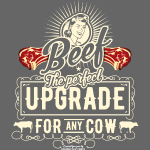 Grill T Shirt Beef Is The Perfect Upgrade