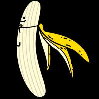 Bananen Held (a)
