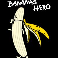 Bananen Held (b)