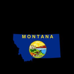 Montana zu gehen