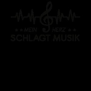 Mein Herz schlägt Musik