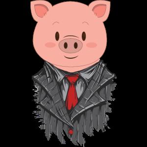 PIG GANGSTER