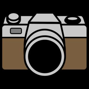 Digitalkamera Old Look