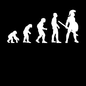 SPARTANER KRIEGER EVOLUTION