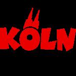 Köln zwischen Himmel un Ääd (Rot/Schwarz)