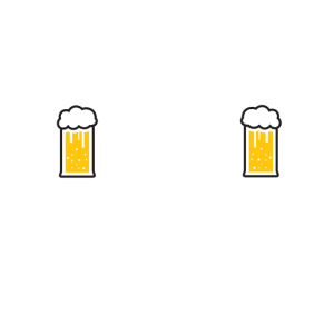 Bier Spruch Saufen Party