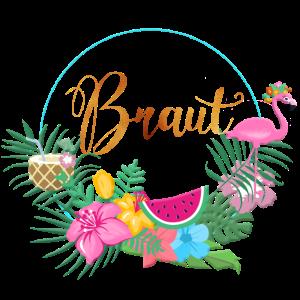 Jungggesellinnenabschied beachy_braut