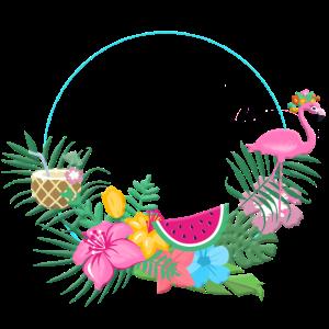 beachy_wreath_flamingo