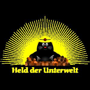 Held der Unterwelt