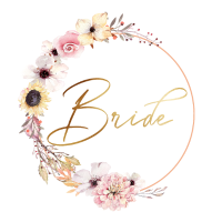 peachy_wreath_bride