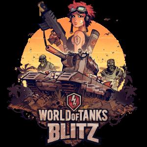 World of Tanks Blitz Smasher