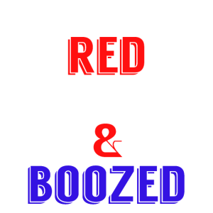 Es ist Zeit, rotes Weiß und Alkohol zu bekommen