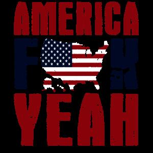America Fk Ja