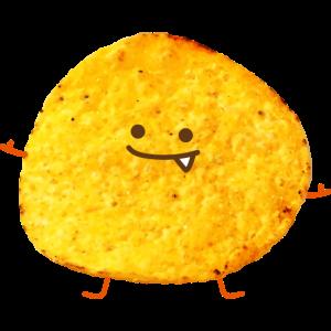 Lustiger Chips