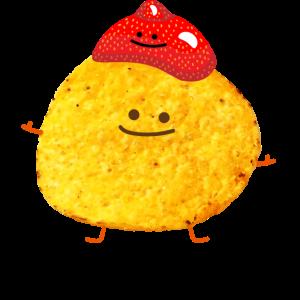 Chips mit Dips