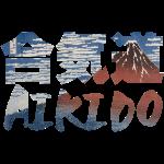Aikido Red Fuji