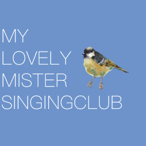My Lovely Mister Singingclub