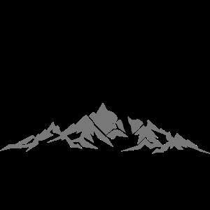 Sport - Jogger Berge
