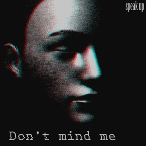 don't mind me cover art