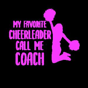 Frauen Cheer Cheerleader sport