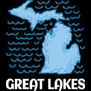 MICHIGAN STATE: Great Lakes
