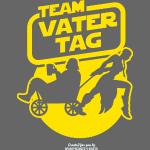 Vatertags T Shirt Team Vatertag