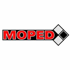 Moped Logo 3c