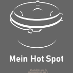 Dutch Oven T Shirt Hot Spot