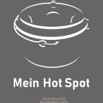 Dutch Oven T Shirt Hot Spot