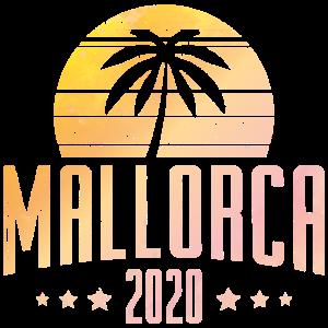 Mallorca 2020 Palme
