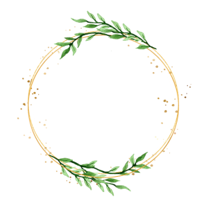 wreath_gold_green