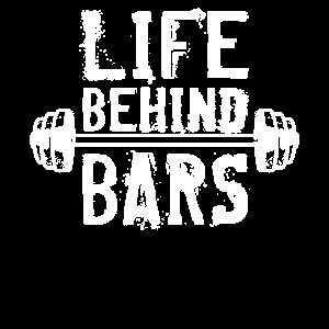 Life Behind Bars No. 3