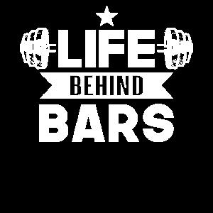 Life Behind Bars No. 6