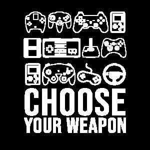 Spruch Videospiele Zocken Gaming