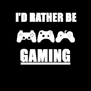 Spruch Gaming Zocken Videospiele