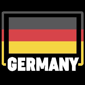 Team Germany Deutschland