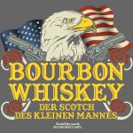 Whisky T Shirt Bourbon Whiskey