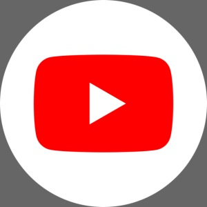 1024px YouTube social white circle 282017 29 svg