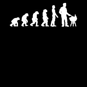 BBQ Evolution - Grillen - Entwicklung des Triller
