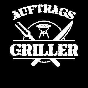 Auftragsgriller - Grillen - BBQ - Grillen