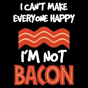 Ich bin nicht Bacon - Grillen - BBQ