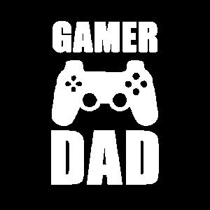 zocken papa videospiele gaming