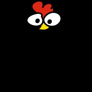 Verrücktes Huhn (c)