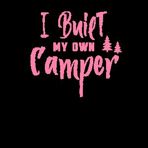 Selber Bauen Campervan Wohnmobil Camper Umbauen