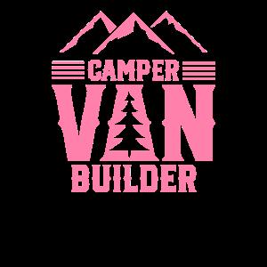 Camper Wohnmobil Selber Bauen