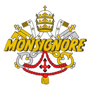 Monsignore (Limited Edition 2020)