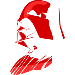 Darth Vader - Red Edition